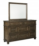 Ashley Darloni Bedroom Mirror Available Online in Dallas Fort Worth Texas