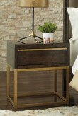 Ashley Chalience Night Stand Available Online in Dallas Fort Worth Texas