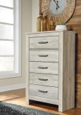 Bellaby 5 Drawer Chest Available Online in Dallas Fort Worth Texas