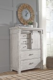 Ashley Brashland Chest Available Online in Dallas Fort Worth Texas