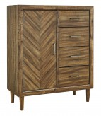 Ashley Broshtan Door Chest Available Online in Dallas Fort Worth Texas