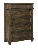 Ashley Darloni Five Drawer Chest Available Online in Dallas Fort Worth Texas