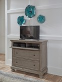 Ashley Lettner Media Chest Available Online in Dallas Fort Worth Texas
