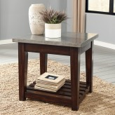 Ashley Bynderman End Table Available Online in Dallas Fort Worth Texas