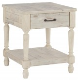 Ashley Shawnalore End Table Available Online in Dallas Fort Worth Texas