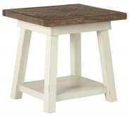 Ashley Stownbranner End Table Available Online in Dallas Fort Worth Texas