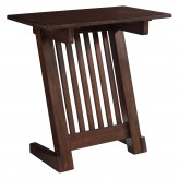 Ashley Braunner End Table Available Online in Dallas Fort Worth Texas