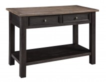 Ashley Tyler Creek Sofa Table Available Online in Dallas Fort Worth Texas