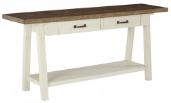 Ashley Stownbranner Sofa Table Available Online in Dallas Fort Worth Texas