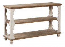Ashley Alwyndale Brown Console ... Available Online in Dallas Fort Worth Texas