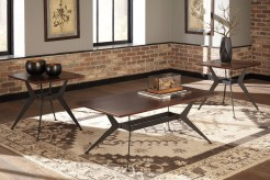 Ashley Liamburg 3pc Coffee Tabl... Available Online in Dallas Fort Worth Texas