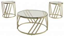 Ashley Austiny 3pc Coffee Table... Available Online in Dallas Fort Worth Texas