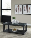 Ashley Tyler Creek Coffee Table Available Online in Dallas Fort Worth Texas