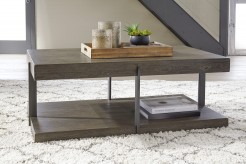 Ashley Gantoni Coffee Table Available Online in Dallas Fort Worth Texas