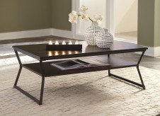Ashley Vallodee Coffee Table Available Online in Dallas Fort Worth Texas