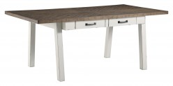 Ashley Stownbranner Dining Table Available Online in Dallas Fort Worth Texas