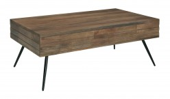 Ashley Karmont Coffee Tables Available Online in Dallas Fort Worth Texas