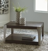 Ashley Geriville Coffee Table Available Online in Dallas Fort Worth Texas