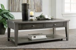 Ashley Branbury Coffee Table Available Online in Dallas Fort Worth Texas
