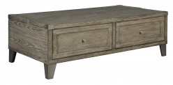 Ashley Chazney Coffee Table Available Online in Dallas Fort Worth Texas
