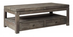 Ashley Daybrook Coffee Table Available Online in Dallas Fort Worth Texas