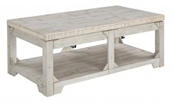Ashley Fregine Coffee Table Available Online in Dallas Fort Worth Texas