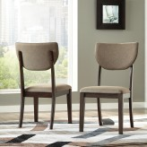 Ashley Joshton Side Chair Available Online in Dallas Fort Worth Texas