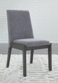 Ashley Besteneer Side Chair Available Online in Dallas Fort Worth Texas