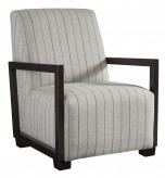 Ashley Malgret Cream Accent Chair Available Online in Dallas Fort Worth Texas