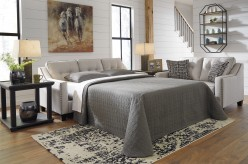Ashley Marrero Sleeper Sofa Available Online in Dallas Fort Worth Texas