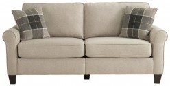 Ashley Lingen Sofa Available Online in Dallas Fort Worth Texas