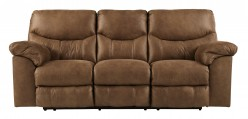 Ashley Boxberg Reclining Sofa Available Online in Dallas Fort Worth Texas
