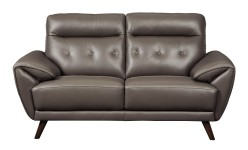 Ashley Sissoko Grey Loveseat Available Online in Dallas Fort Worth Texas