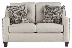 Ashley Marrero Loveseat Available Online in Dallas Fort Worth Texas
