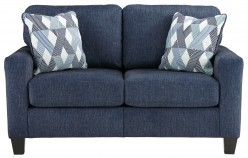 Ashley Burgos Loveseat Available Online in Dallas Fort Worth Texas