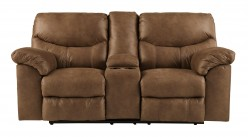Ashley Boxberg Double Reclining... Available Online in Dallas Fort Worth Texas