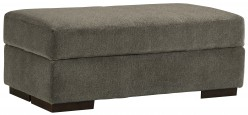 Ashley Manzani Ottoman With Sto... Available Online in Dallas Fort Worth Texas