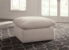 Ashley Savesto Oversized Ottoman Available Online in Dallas Fort Worth Texas