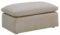 Ashley Melilla Accent Ottoman Available Online in Dallas Fort Worth Texas