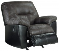 Ashley Leonberg Rocker Recliner Available Online in Dallas Fort Worth Texas