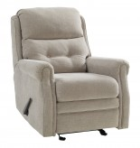 Ashley Penzberg Glider Recliner... Available Online in Dallas Fort Worth Texas