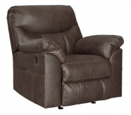 Ashley Boxberg Rocker Recliner Available Online in Dallas Fort Worth Texas