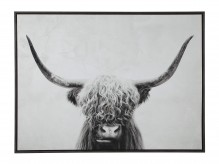 Pancho Black/White Wall Art Available Online in Dallas Fort Worth Texas
