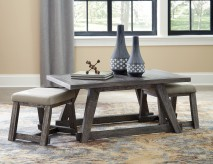 Ashley Harpoli Coffee Table Available Online in Dallas Fort Worth Texas