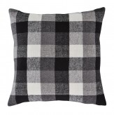 Carrigan Charcoal/White Pillow Available Online in Dallas Fort Worth Texas