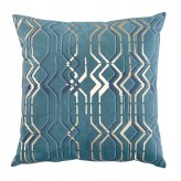 Caelyn Green Pillow Available Online in Dallas Fort Worth Texas