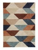 Ashley Jacoba Multi Large Rug Available Online in Dallas Fort Worth Texas