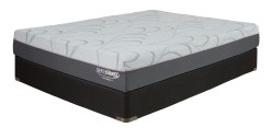 Ashley Augusta King Mattress Available Online in Dallas Fort Worth Texas