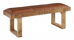 Ashley Eduardo Accent Bench Available Online in Dallas Fort Worth Texas