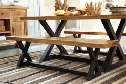 Ashley Wesling Large Dining Roo... Available Online in Dallas Fort Worth Texas